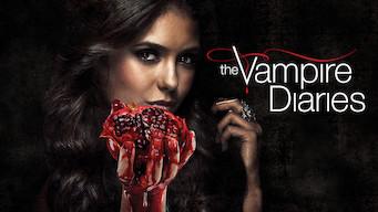 Vampire Diaries: Season 8