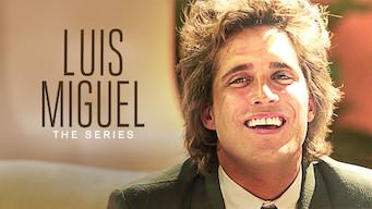 ルイス・ミゲル スターとして生きて: Season 2