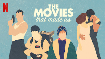 The Movies That Made Us: Season 1