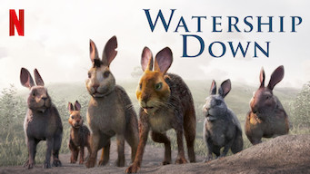 Watership Down: Limited Series