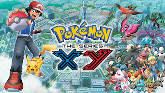 Pokémon The Series: XY: XY: Kalos Quest: An Oasis of Hope!