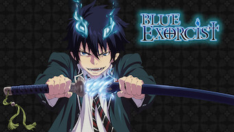Blue Exorcist: Blue Exorcist: Kyoto Saga