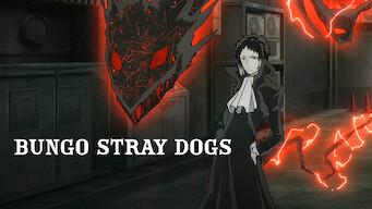 Bungo Stray Dogs: Bungo Stray Dogs 3