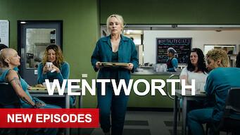 Wentworth: Season 8