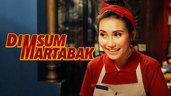 Dimsum Martabak