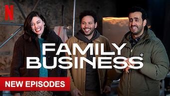 Family Business: Season 2
