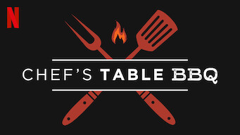 Chef's Table: BBQ: Volume 1