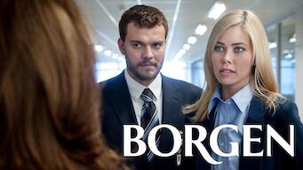 Borgen - Gefährliche Seilschaften: Season 3