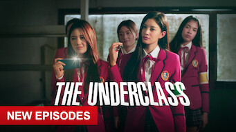 The Underclass: Season 1