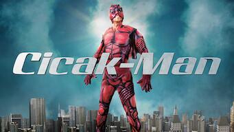 Cicak-Man