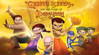 Chhota Bheem und der Fluch von Damyaan