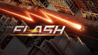 Flash: Season 7
