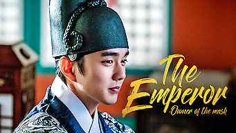 The Emperor Owner of the Mask: Season 1