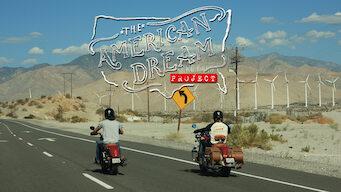 The American Dream Project: Season 1