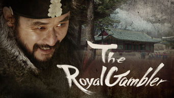 The Royal Gambler: Season 1