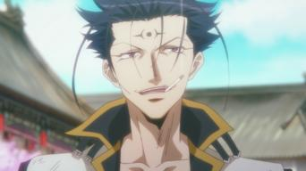 Saiyuki Reload Blast: Season 1: Episode 4