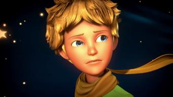 The Little Prince: Season 1: The Planet of Trainiacs: Part 1