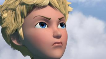Der kleine Prinz: Season 1: Der Planet der Zeit: Teil 2