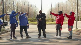 Trigger Warning with Killer Mike: Season 1: White Gang Privilege