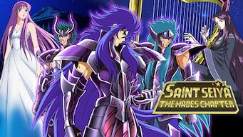 Saint Seiya: The Hades Chapter: The Hades Chapter - Elysion