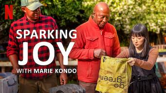 Sparking Joy: Season 1