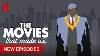 The Movies That Made Us: Season 3