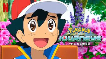 Pokémon Journeys: The Series: Part 4