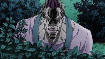 JoJo's Bizarre Adventure: Diamond Is Unbreakable: Josuke Higashikata! Meets Angelo