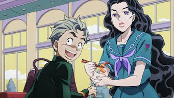 JoJo's Bizarre Adventure: Diamond Is Unbreakable: Yukako Yamagishi Falls in Love, Part 1