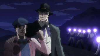 JoJo's Bizarre Adventure: Phantom Blood/Battle Tendency: Le guerrier emporté par le vent