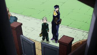 JoJo's Bizarre Adventure: Diamond Is Unbreakable: The Nijimura Brothers, Partie 1