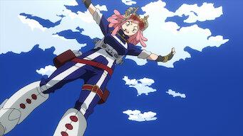 My Hero Academia: Season 2: 奮え! チャレンジャー