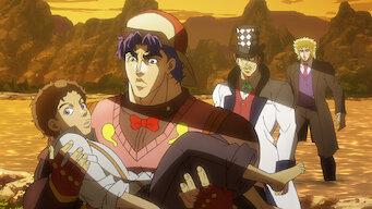 JoJo's Bizarre Adventure: Phantom Blood/Battle Tendency: Chevaliers des ténèbres