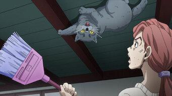 JoJo's Bizarre Adventure: Diamond Is Unbreakable: Cats Love Yoshikage Kira