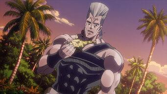 JoJo's Bizarre Adventure: Stardust Crusaders: Das Gericht, Teil 1