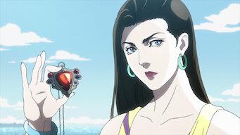 JoJo's Bizarre Adventure: Phantom Blood/Battle Tendency: Le piège parfait!