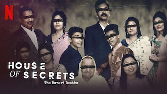 House of Secrets: The Burari Deaths: Limited Series