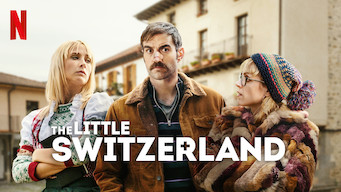 The Little Switzerland