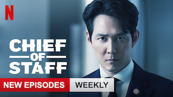 Chief of Staff: Season 2