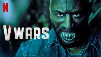 V Wars: Season 1