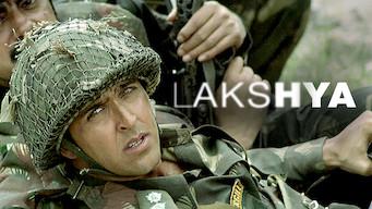 Lakshya – Mut zur Entscheidung