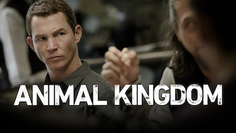 Animal Kingdom: Animal Kingdom: Season 5