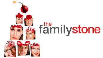 Die Familie Stone – Verloben verboten