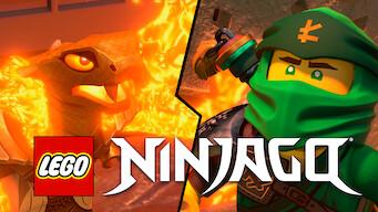 LEGO Ninjago: Season 2 - Secrets of Forbidden Spinjitzu: Game Over