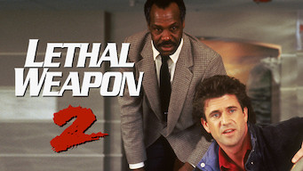 Lethal Weapon 2 – Brennpunkt L.A.