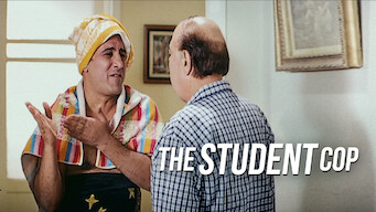 The Student Cop