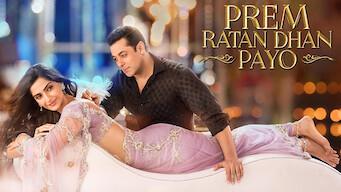 Der König meines Herzens − Prem Ratan Dhan Payo