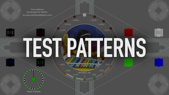 Test Patterns: Season 4