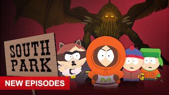 Is South Park Season 23 2017 On Netflix Germany