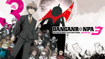 Danganronpa 3: The End of Hope's Peak Academy